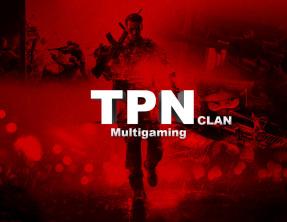 Supporte den TPN Clan